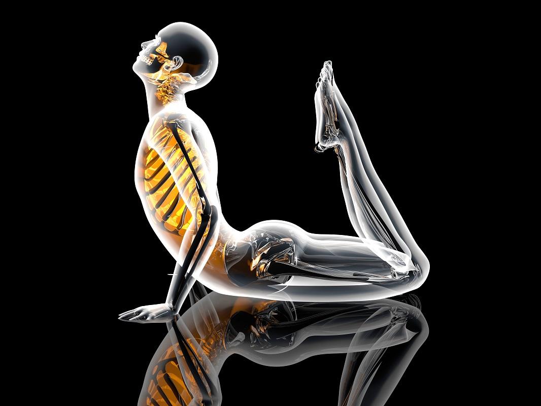 Yoga miofascial