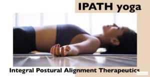 Ipath yoga